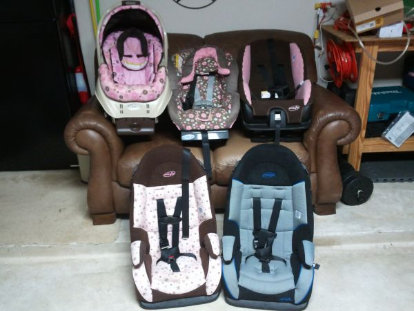 BabyToddler Items (Posting 1 of 2) (League City)