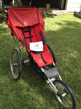 jogging stroller Kool Stride - $50 (Beltway 8 and Memorial)
