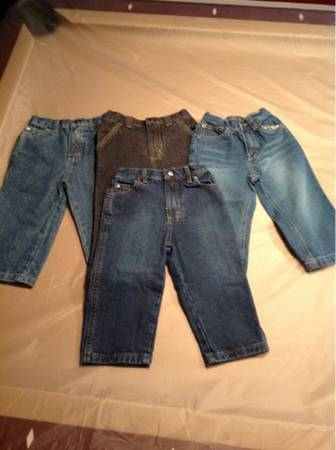 Baby Boys Clothes - JUST REDUCED - $30 (Spring)