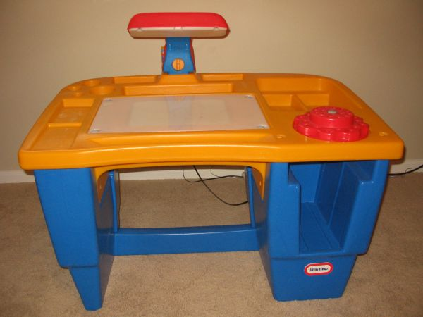 Little Tikes Tracing Desk For Sale