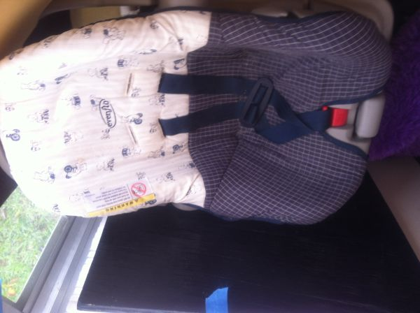 Child Clothing, Toys, Crib Accessories, Stroller, Carseat, Razor, Bike - $1 (Webster)