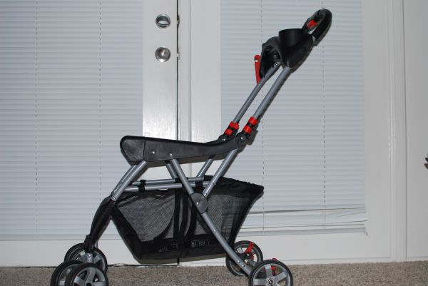 BabyTrend Stroller frame on SALE - $40 (Cypresswood Drive and TX249)