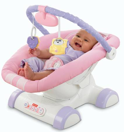 Fisher-Price Cruisin  Motion Soother -   x0024 29  The Woodlands
