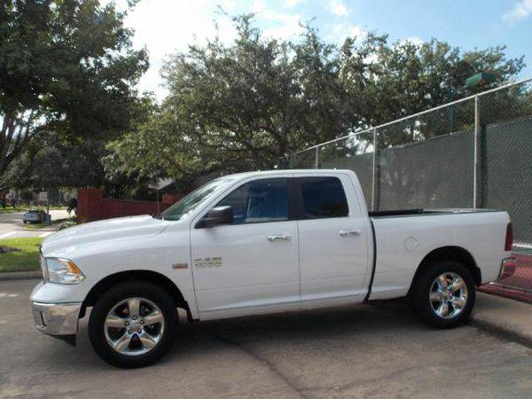 2013 RAM 1500 SLT Quad Cab 2WD Automatic (Elephant Auto Group - 77450)