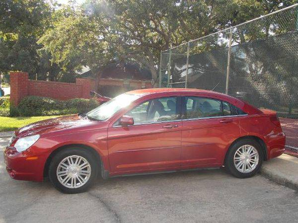2007 Chrysler Sebring Touring 96,797 miles (Elephant Auto Group (Katy, TX))