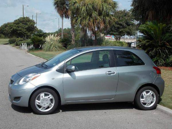 2009 Toyota Yaris Liftback S 3-Door MT 81,738 miles - $9500 (5 Star Autoplex - Jersey Village)