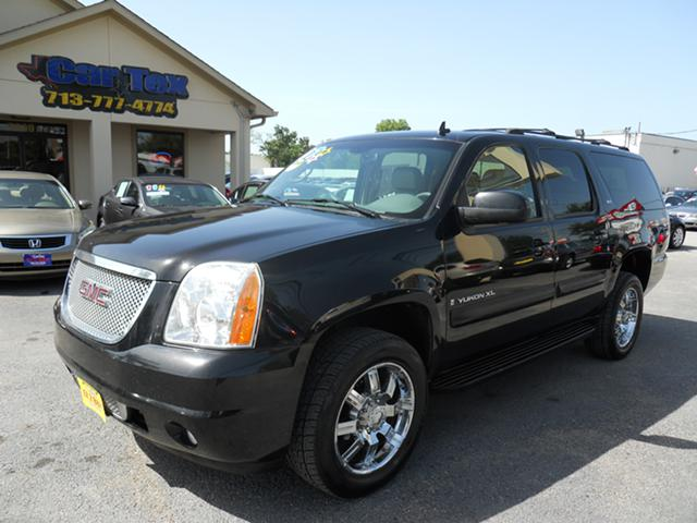 08 GMC YUKON XL ----- SUPER NICE --- 100 in house finance