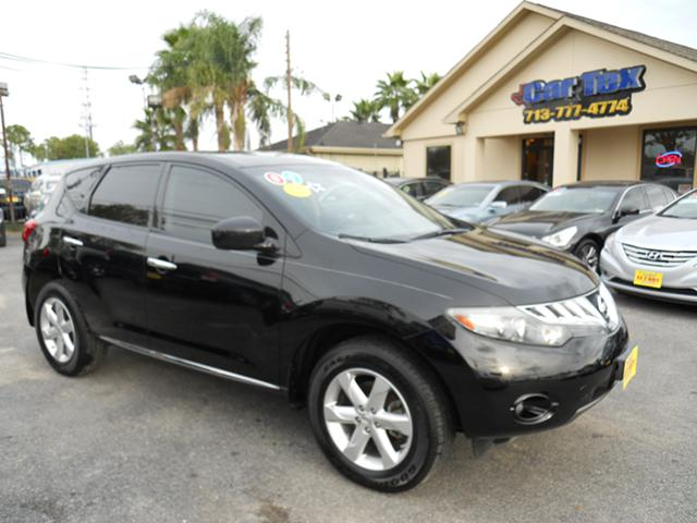 09 nissan murano ----  VERY EZ FINANCE