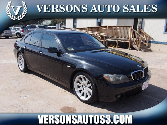 $19,991, 2007 BMW 7-Series - Clean All Over - Loaded
