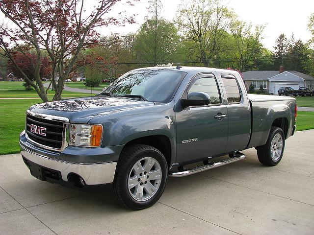 $2,533, $2,533, For Sale 2007 gmc sierra