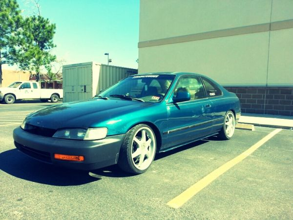 94 honda accord - $3200 (kingwood)
