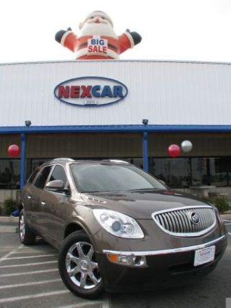 2008 Buick Enclave WE APPROVE EVERYONE (COLLEGE STATION)