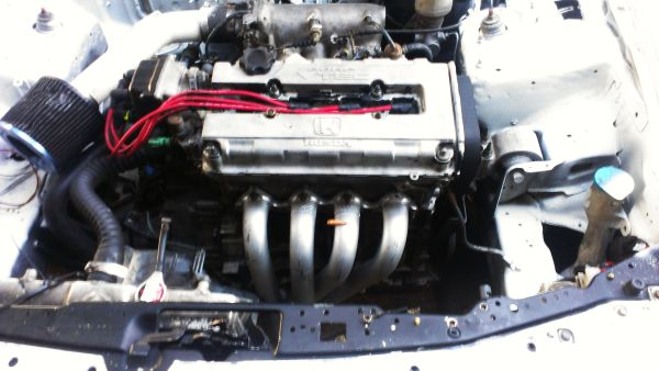 dc2 integra hellaflush - $3600