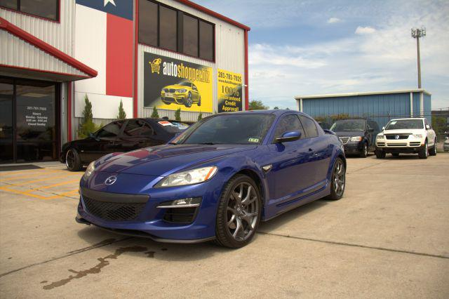 $7,995, 2009 Mazda RX-8 Grand Touring 4dr Coupe