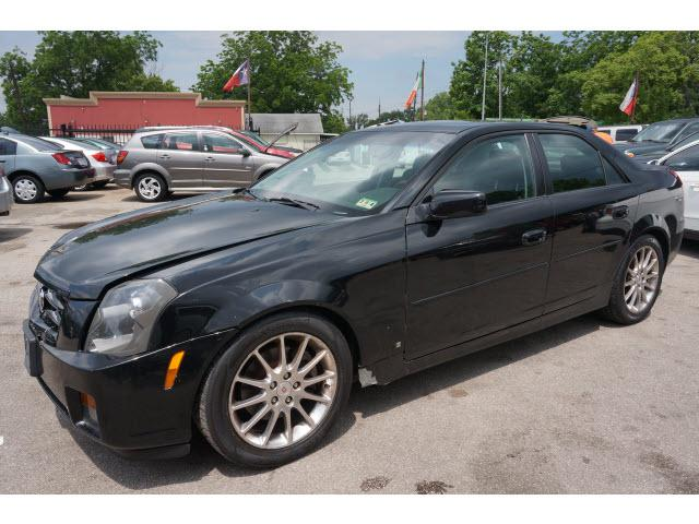 $8,991, 2007 Cadillac CTS - Clean All Over - Must Sell