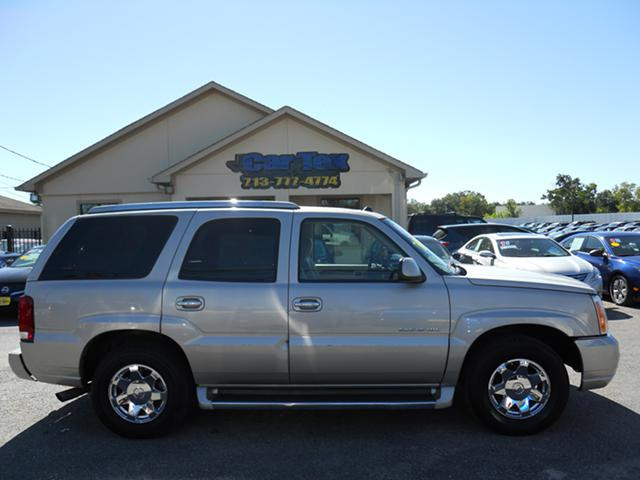 SPECIAL  .... 05 CADILLAC ESCALADE -- 100 in house finance