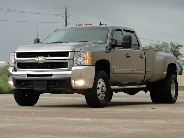 Dually For Sale In Houston Tx | Autos Post