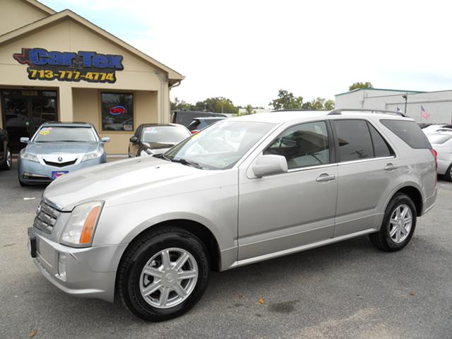 buy here pay here   05 CADILLAC SRX