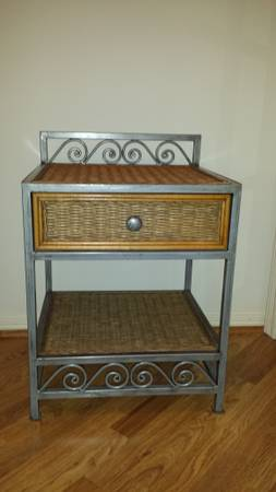 Pier One Night Stand For Sale