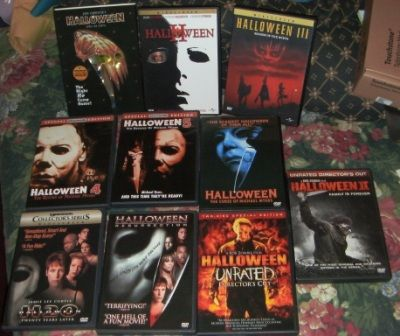 DVDs for Sale (Houston, TX)