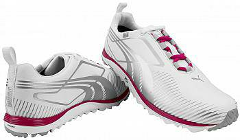 PUMA Womens Faas Lite Golf Shoes size 11 - $60 (Galleria)