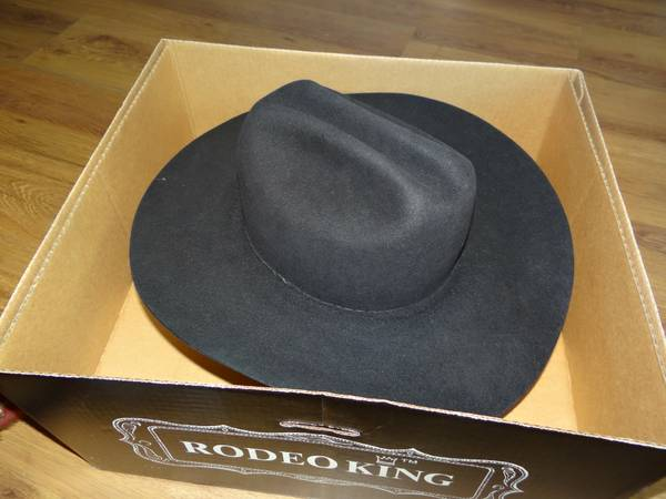 RODEO TIME Brand new in box ladies Cowgirl had size 7 with extras - x002460 (pearlandfriendswoodalvin)