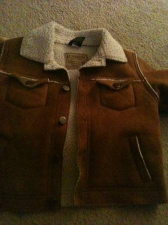 Kids jackets, vest, jeans gap,Abercrombie - $15 (Houston heights,downtown,Willis,Conroe )