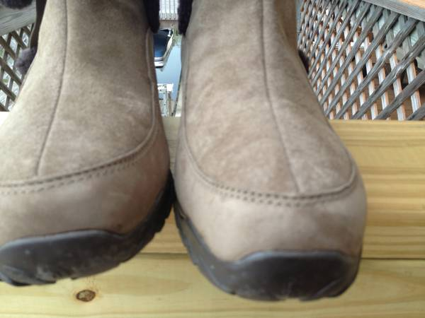 the north face womens 10 winter boot MUST SEE (249 spring cypress galveston woodlands)