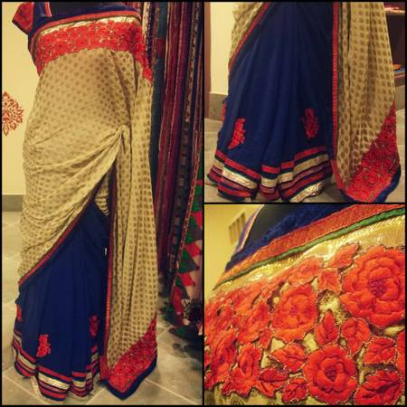 Indian Sarees, Bags Accessories for Sale (Houston)