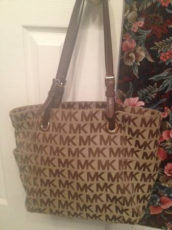 Michael Kors Purse $75 - $75 (katy tx)