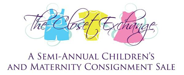 The Closet Exchange- Childrens and Maternity Semi-Annual Consignment - $1 (La Porte, Clear Lake, Seabrook)