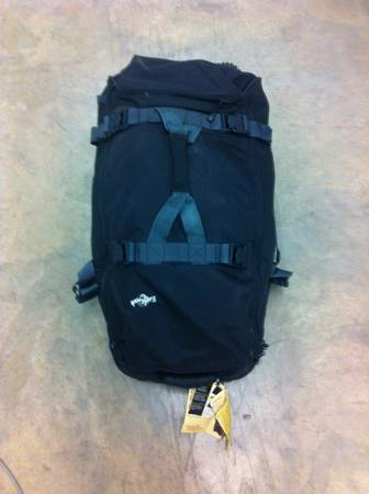 Brand New Eagle Creek ORV Trunk (Rolling Duffel) - $275 (Bellaire)