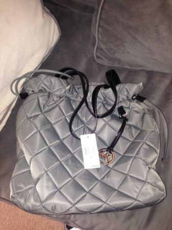 Michael Kors purse (Houston Katy Sugar Land)