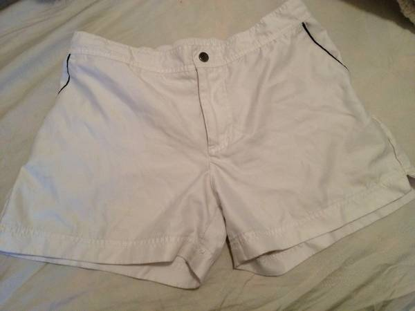 Faded Glory- 4 brand new girl shorts size M8-10 - $5 (Spring)