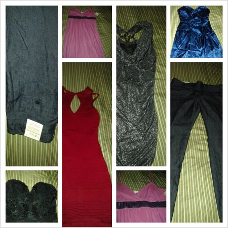 Very sexy cute junior clothes and heels designer (houston)