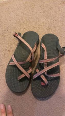 Womens Chacos size 10 - $30 (Jones 1960)