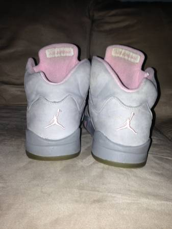 2006 retro 5 Ogs  - $1 (Shoeston )