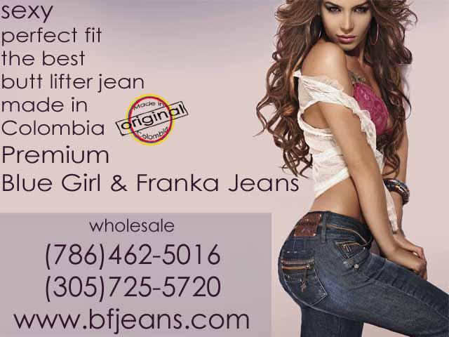 Jeans Levanta Cola de Colombia, Butt lifter jeans Colombian Original Lowest Price