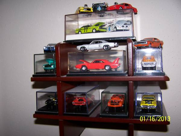 Hot Wheels Collection - x0024500 (Highlands, TX)