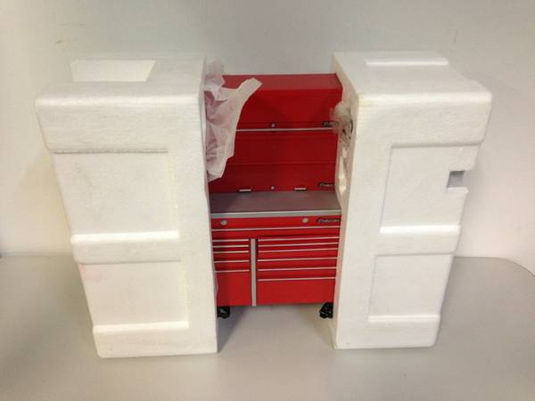 Snap-On KRL Series Workstation Bank Replica - New in Box - $250 (Spring)