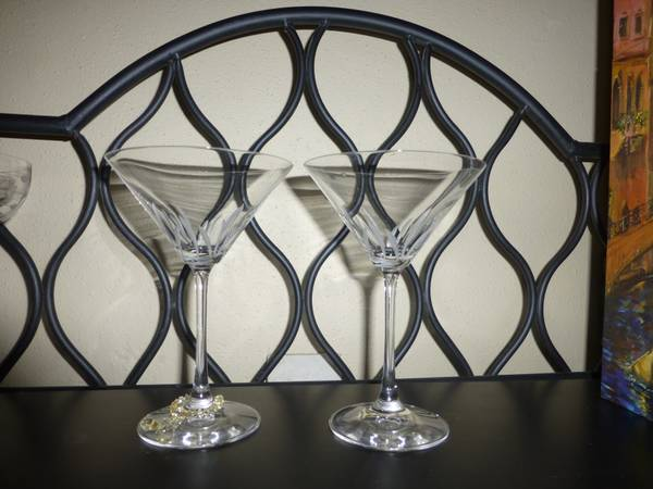 Princess House Dinnerware and Bar - $255 (Channelview)