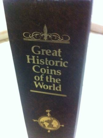 Great Historic Coins of the World  Collection -   x0024 295  southwest houston