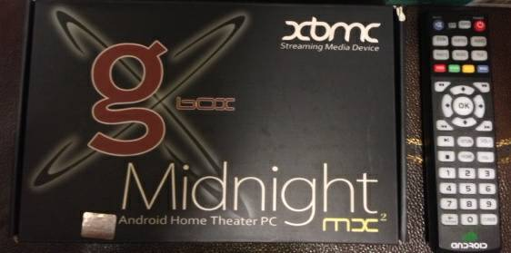 Better than Apple TV 2 with XBMC - $160 (Southwest Houston)