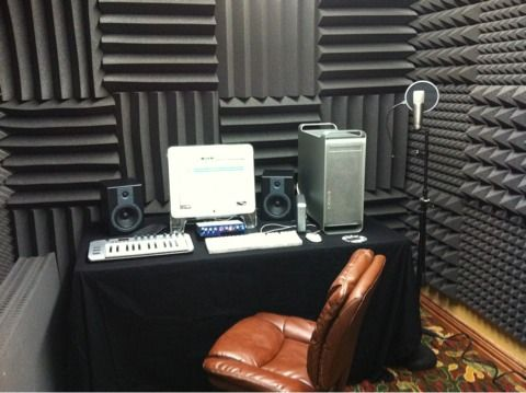 Recording studio for sale - $1700 (The Woodlands)