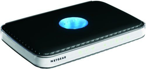 NETGEAR WNDR3300 RangeMax Dual Band Wireless-N Router - $30 (Highlands, Tx)