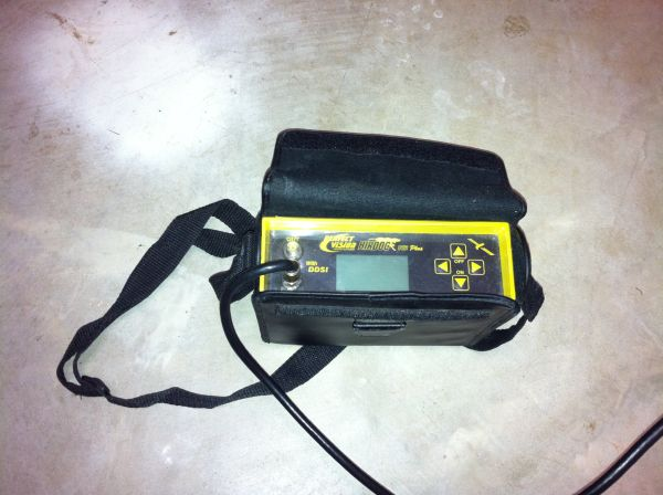 Birdog Plus Satellite Meter - $300 (Conroe)