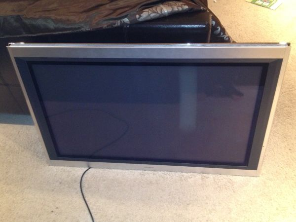 42 Maxent Plasma TV For Sale - $275 (West Houston)
