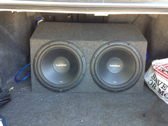 SUBS AND AMP - $1 (Stuebner airline rd)