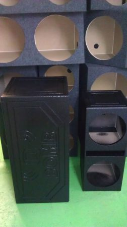 New Subwoofer Boxes - $15 (houston)