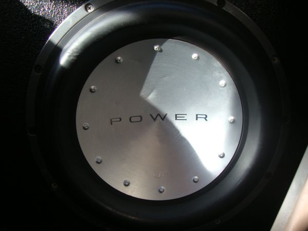 (2) 12 RF T1s in a SUPER BASS PRO BOX  KICKER KX1200.1 1 OHM AMP - $600 (North Houston)